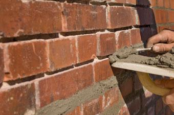 Brick Masonry Fireplace Tuck Pointing Chimney Repair Cost