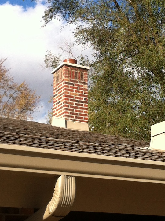 Fireplace Furnace Chimney Rebuild Repairs Chicago Illinois