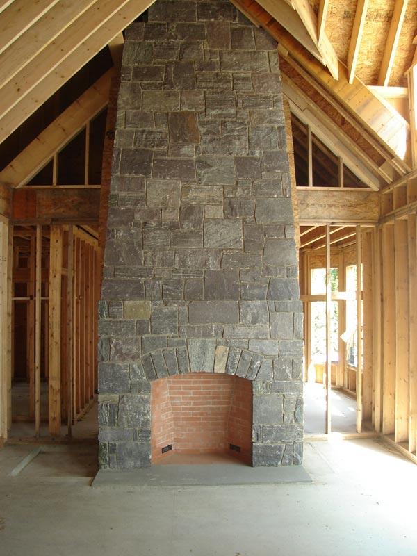 Cmu Chimney Blocks : Chimney liners masonry villa park illinois burr ridge